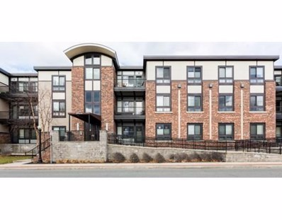 20 South Ave UNIT 106, Natick, MA 01760 - MLS#: 72259784
