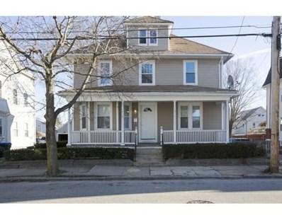 67 Alverson Ave, Providence, RI 02909 - MLS#: 72259845