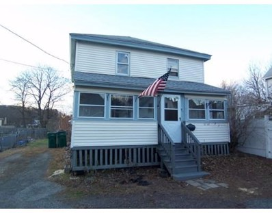 12-1\/2 Pond St, Lynn, MA 01904 - MLS#: 72259846