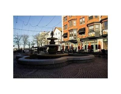 265 Atwells Ave UNIT 7, Providence, RI 02903 - MLS#: 72259847