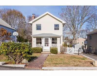 112 Belle Avenue, Medford, MA 02155 - MLS#: 72259931