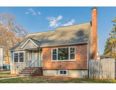 59 Colonial Ave, Lynn, MA 01904 - MLS#: 72259934