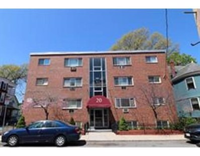 20 Dix St UNIT 2, Boston, MA 02122 - MLS#: 72259944