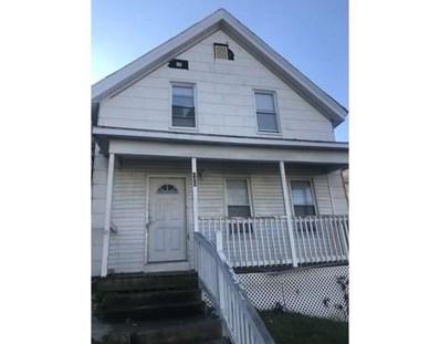 150 Belmont St, Worcester, MA 01605 - MLS#: 72259945