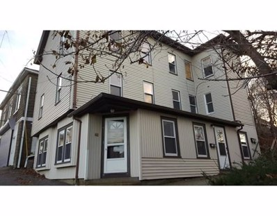 42 Maple St, Spencer, MA 01562 - MLS#: 72259947