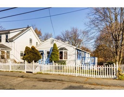 268 Manet Ave, Quincy, MA 02169 - MLS#: 72259967