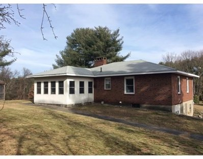 28 South Acton Road, Stow, MA 01775 - MLS#: 72259968