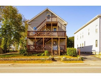 56 Schofield Ave, Dudley, MA 01571 - MLS#: 72260000