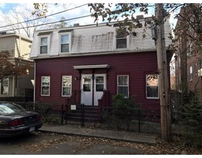 12 Dinsmore Ct, Cambridge, MA 02138 - MLS#: 72260060
