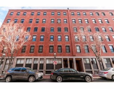 99 Fulton St UNIT 6-4, Boston, MA 02109 - MLS#: 72260071