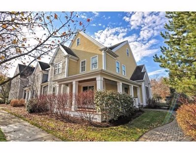 12 Williams Road UNIT 2-3, Norton, MA 02766 - MLS#: 72260142