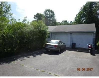 736 Pearl St, Gardner, MA 01440 - MLS#: 72260194