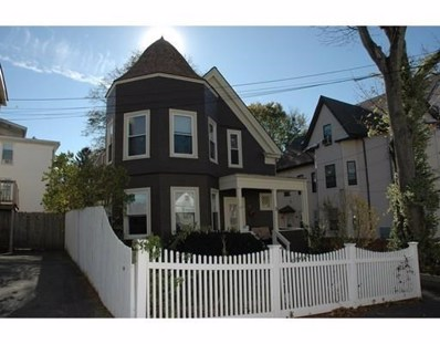 4 10TH Ave, Haverhill, MA 01830 - MLS#: 72260204