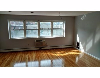 5 Cass St UNIT 7, Boston, MA 02132 - MLS#: 72260205