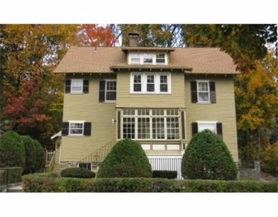 22 Beaconsfield Rd, Worcester, MA 01602 - MLS#: 72260222