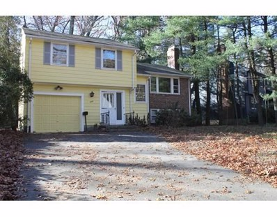 649 Greendale Ave., Needham, MA 02492 - MLS#: 72260252