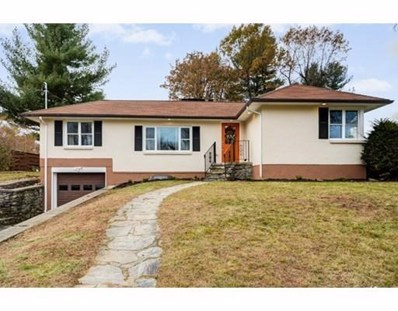 56 Montana Dr, Holden, MA 01520 - MLS#: 72260267