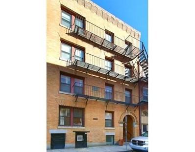 37 Sheafe St, Boston, MA 02113 - MLS#: 72260284