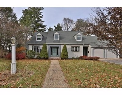 16 Lakeview Drive, Lynnfield, MA 01940 - MLS#: 72260341