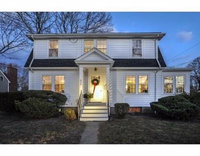 454 Main St, Hingham, MA 02043 - MLS#: 72260466