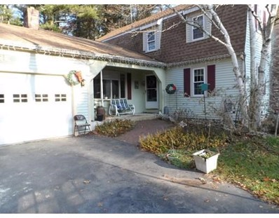 55 Holly Ln, Bridgewater, MA 02324 - MLS#: 72260479