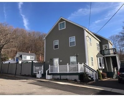 25 Currier Ave, Haverhill, MA 01830 - MLS#: 72260487