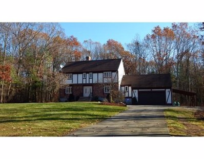23 Golden Oaks Dr, Salem, NH 03079 - MLS#: 72260488