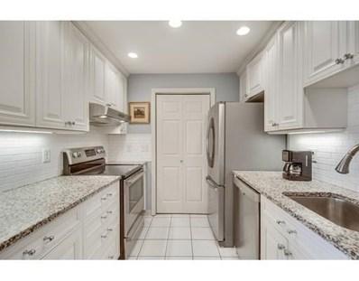 150 Staniford UNIT 814, Boston, MA 02114 - MLS#: 72260494
