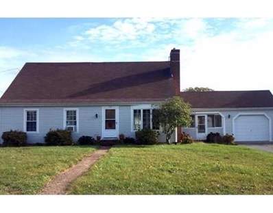 95 Nyes Lane, Acushnet, MA 02743 - MLS#: 72260501