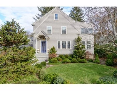 31 Avon Rd, Wellesley, MA 02482 - MLS#: 72260503