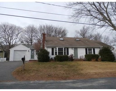 9 5TH Ave, Scituate, MA 02066 - MLS#: 72260529