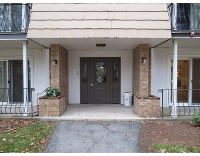 16 Shadowbrook Ln UNIT 14, Milford, MA 01757 - MLS#: 72260565