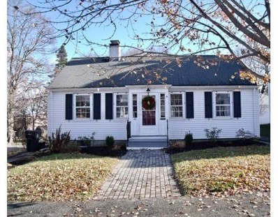 40 Colby St, Haverhill, MA 01835 - MLS#: 72260579
