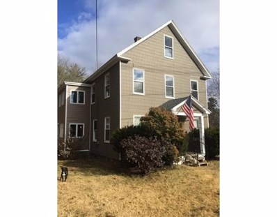 420 Maple St, Winchendon, MA 01475 - MLS#: 72260592