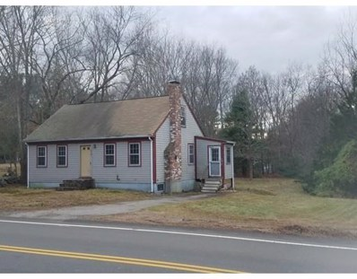 367 Center St, Easton, MA 02375 - MLS#: 72260633