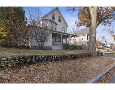 47 Fairmount Ave, Wakefield, MA 01880 - MLS#: 72260635