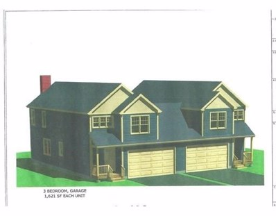 Cottage Street UNIT 1A, Franklin, MA 02038 - MLS#: 72260697