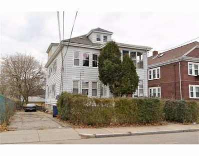 247-249 Wood Ave, Boston, MA 02136 - MLS#: 72260738
