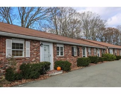 47 Phelps St UNIT 47, Marlborough, MA 01752 - MLS#: 72260781