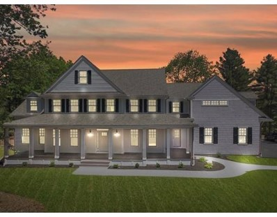 1 Francis St., Dover, MA 02030 - MLS#: 72260857