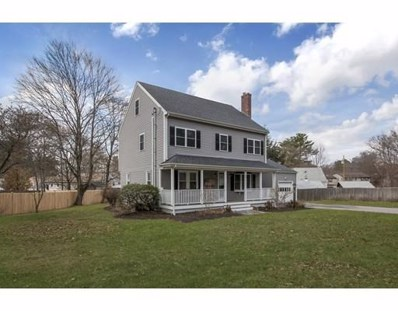20 Woodlawn Drive, Millis, MA 02054 - MLS#: 72260900