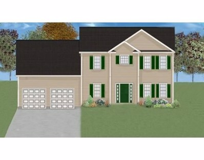 Lot 32 Skyview Drive, Millbury, MA 01527 - MLS#: 72260939