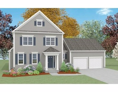 Lot 28 Skyview Drive, Millbury, MA 01527 - MLS#: 72260946