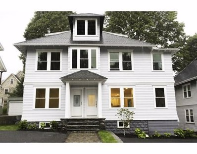 15 Ricker Road, Newton, MA 02458 - MLS#: 72260972