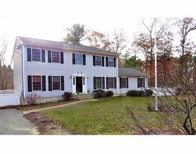 146 Wapping Rd, Kingston, MA 02364 - MLS#: 72260976