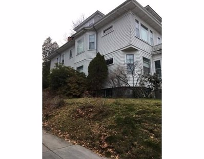 149 Metropolitan Ave., Boston, MA 02131 - MLS#: 72260986