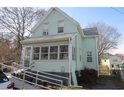 3 Grove Pl, Melrose, MA 02176 - MLS#: 72261016