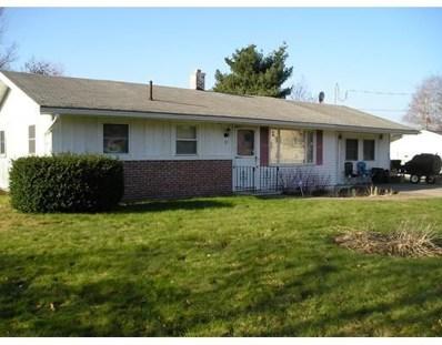 32 Randolph Ave, Brockton, MA 02302 - MLS#: 72261023