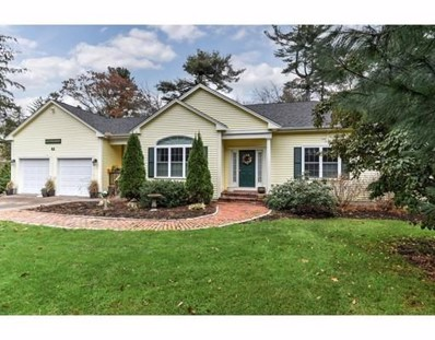 82 Forest Rd, Stoughton, MA 02072 - MLS#: 72261046