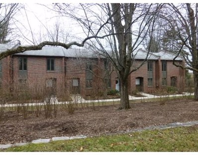 3 Webster Court UNIT 3, Amherst, MA 01002 - MLS#: 72261089